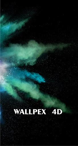 Wallpex 4D Pro screenshot 2