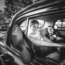Wedding photographer Rafał Kurek (rafalkurek). Photo of 27.01.2015