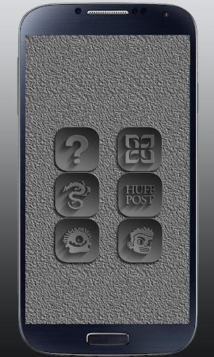 Tha_Black - icon pack