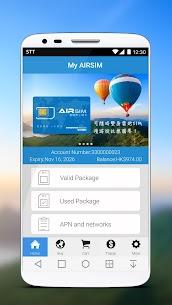 AIRSIM 1.4.65 Download APK Mod 1