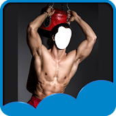 Body Builder Photo Editor
