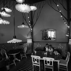 Wedding photographer Aleksey Terentev (Lunx). Photo of 06.08.2017