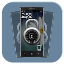 Shake Lock Unlock v 1.0 app icon