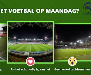 Eleven Sports wil aanvangsuren Belgisch voetbal grondig wijzigen, Belgian Supporters onderzoeken draagvlak: doe mee!
