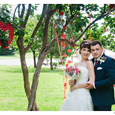 Wedding photographer Pavel Gladkiy (pavelgladky). Photo of 04.06.2016