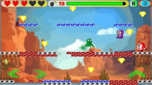 Pluсky Leaper screenshot 2