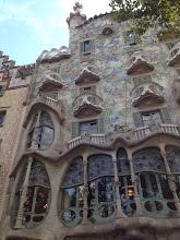 Photo: Casa Battlo by Gaudi