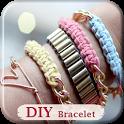DIY Bracelet Step by Step icon
