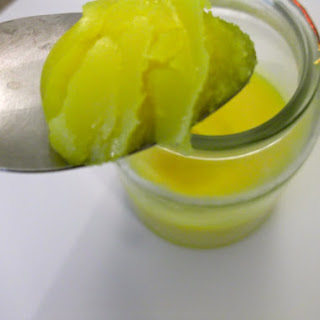 Ethiopian Clarified Butter