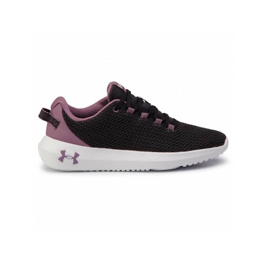 Under Armour Ripple Löparskor Dam Black Stl: 36.5