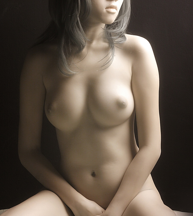 IR 1 by Szene Theraphy - Nudes & Boudoir Artistic Nude