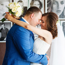 Wedding photographer Irina Ivanova (irynaivanova). Photo of 10.09.2016