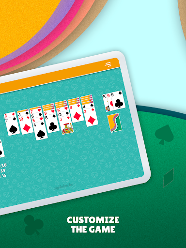 Solitaire Classic screenshot 15