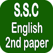 SSC English 2nd Paper App