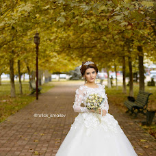 Wedding photographer Tofik Ismailov (Ismailov). Photo of 06.11.2016