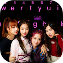 BlackPink Keyboard Theme Offline icon