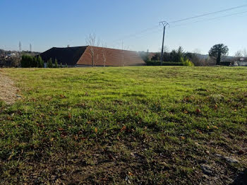 terrain à Chagny (71)