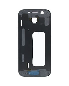 Galaxy A5 2017 Middle Cover Black