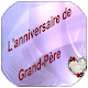 JOYEUX ANNIVERSAIRE GRAND-PÈRE Download on Windows