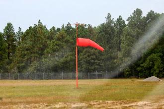 Photo: No crosswind at Pelion!