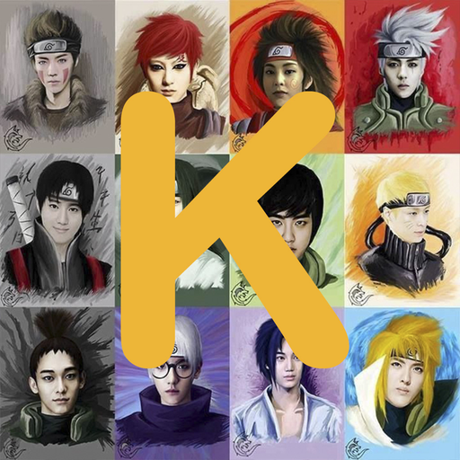 KPop Wallapers HD - Best Mobile Themes Android APK Download Free By Biduthuhi Studio