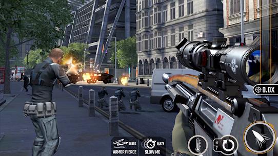 Sniper Strike MOD (Unlimited Money) 6