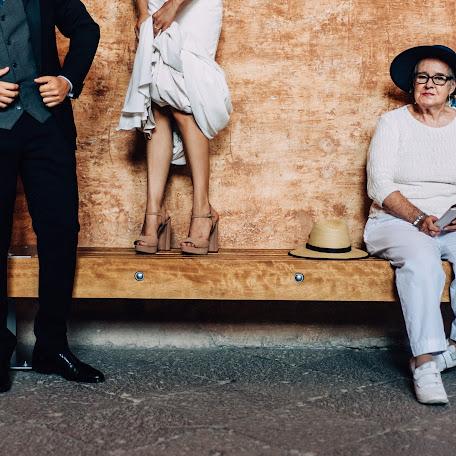 Fotógrafo de bodas Martin Muriel (martinmuriel). Foto del 11.10.2017