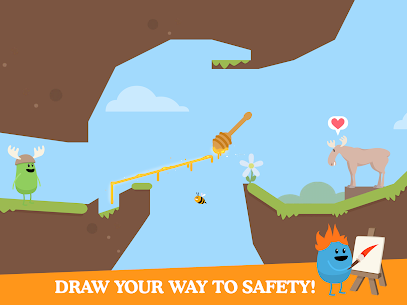 Dumb Ways To Draw MOD (Unlimited Chances) 5