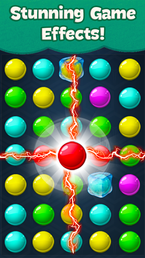 Bubble Match Game - Color Matching Bubble Games android2mod screenshots 3
