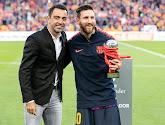 De Barcelona-legende inspireert duidelijk zijn spelers bij Al-Sadd