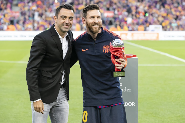 🎥 De hand van coach Xavi: Al-Sadd scoort een prachtige teamgoal