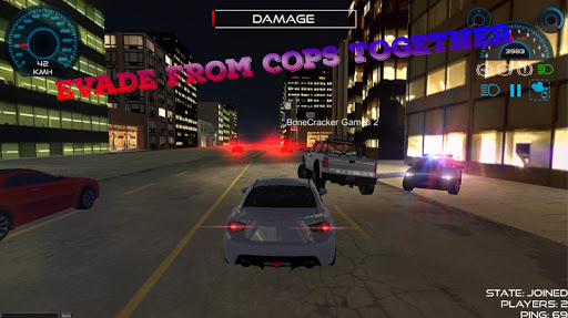 City Car Driving Simulator Online Multiplayer 1 1