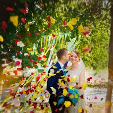 Wedding photographer Vladimir Gumarov (Gumarov). Photo of 06.10.2014