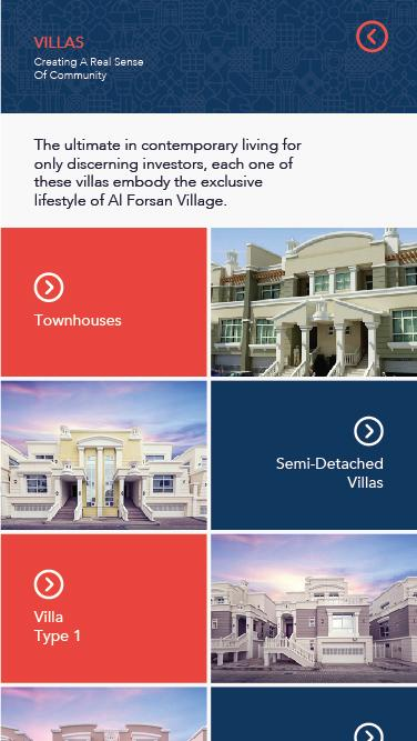 Al Forsan Village for Tenants- screenshot
