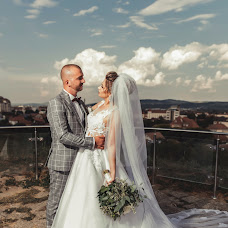 Wedding photographer Marius Nistor (nistormarius). Photo of 03.04.2019