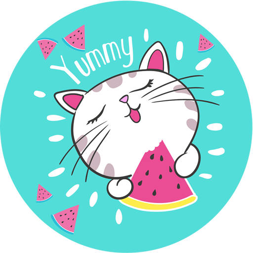 Kawaii Cats Wallpapers Cute Backgrounds Apps On Google Play