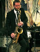 Photo: Riverboat Jazz festival, Jan Harbeck på Museum Jorn
