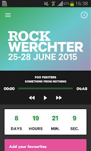 Rock Werchter 2015 - screenshot thumbnail