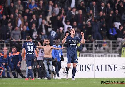 Roeselare ziet Maletic definitief verkassen naar subtopper uit Ligue 2