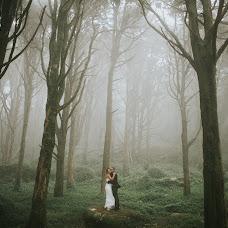 Wedding photographer André Henriques (henriques). Photo of 17.11.2016