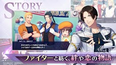THE KING OF FIGHTERS for GIRLSのおすすめ画像2