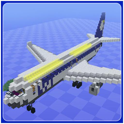 En İyi Minecraft Uçağı APK