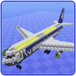 Best Minecraft Airplane Icon
