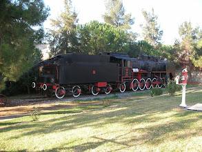 Photo: Çamlık Tren Müzesi - Selçuk
