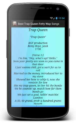 Best Trap Queen Fetty Wap APK | APKPure ai