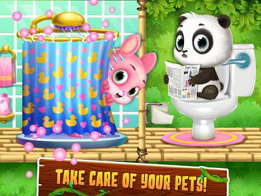 Panda Lu Treehouse screenshot 17