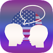 American English communication APK