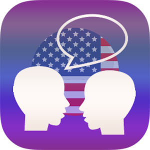 American English communication