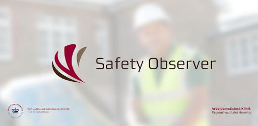 karta herning danmark Safety Observer – Google Play ilovalari karta herning danmark