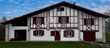 maison à Lahonce (64)